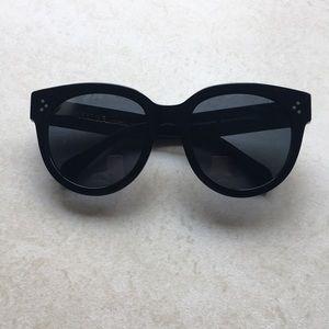 518cd54d6a9c Celine Accessories - Céline Audrey Sunglasses
